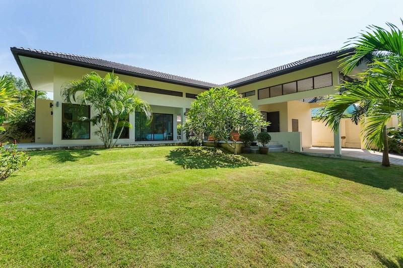 House in Thailand, Ao Nang
