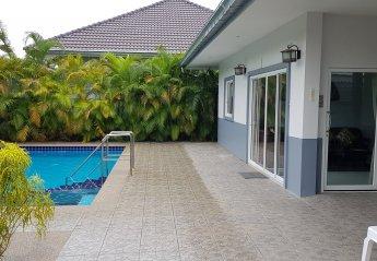 Villa in Thailand, PAK NAM PRAN