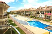 Apartment in Turkey, Fethiye Town