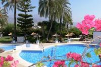 Town_house in Spain, Punta Lara: ADULT AND CHILD SPLASH POOLS AND SUNBATHING AREAS