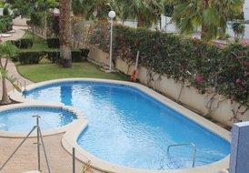 Playa Flamenca Apartment 1st Floor PF001
