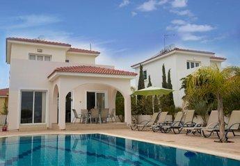 3 bedroom Villa for rent in Ayia Thekla
