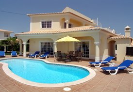Casa Mato Serrao 33, wonderful Carvoeiro villa with heated pool