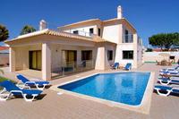 Casa Ruana, beautiful five bedroom holiday villa near the beach