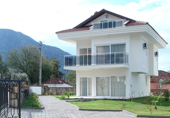 Villa in Turkey, Ovacik: villa Golden Eagle