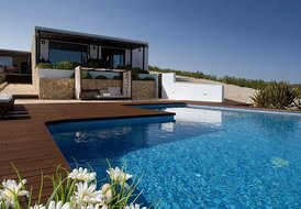 Villa Paraiso, stunning three bedroom villa in the Algarve
