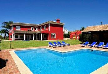 Villa in Portugal, Barradas