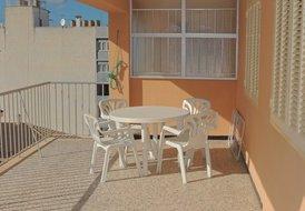 Apartment CREU, Playa de Palma x 6 people