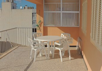 Apartment in Spain, Playa de Palma