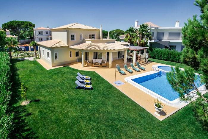 Villa in Portugal, Vila Sol Resort