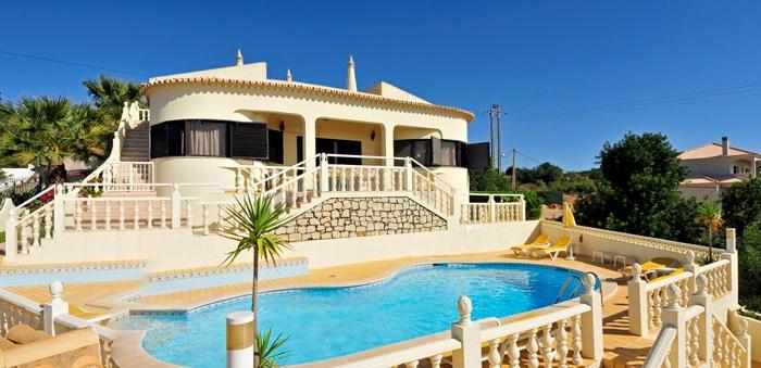 Villa in Portugal, Vale de Parra