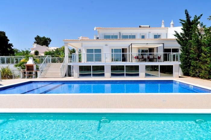 Villa in Portugal, São Rafael