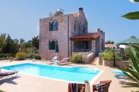 Villa in Greece, Chania: Picture 1 of Villa Bella