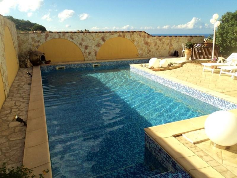 Villa in Italy, Castellammare del Golfo