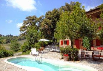 0 bedroom Villa for rent in Gambassi Terme