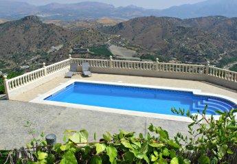 2 bedroom Villa for rent in Comares