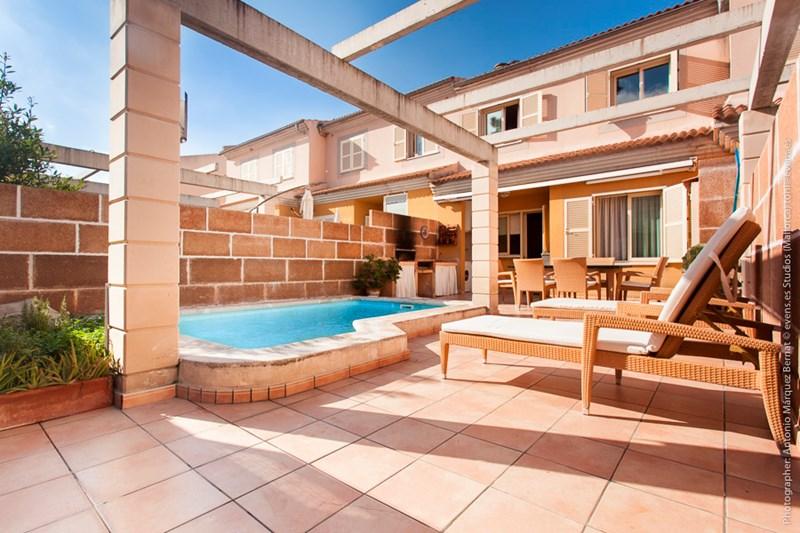 House in Spain, Ca'n Picafort