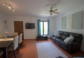 Wi-fi, Satellite TV, Air conditioning & Near beach, swim pool