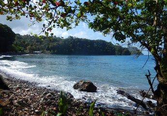 Cottage in Dominica, Roseau