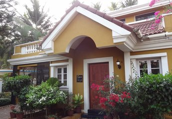 3 bedroom House for rent in Betalbatim
