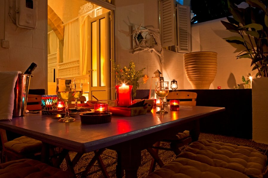 Lemonia house, authentic Greek house, for a real Greek holiday