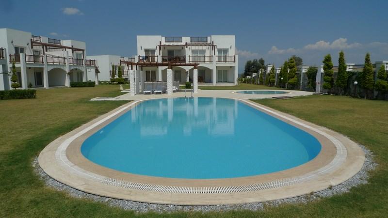 Apartment in Turkey, Bodrum: Pool