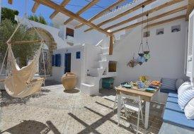 Village House in Koskinou, Rhodes