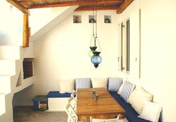 3 bedroom House for rent in Koskinou