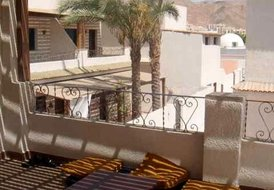 Dahab Holiday House