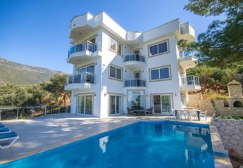 0 bedroom Villa for rent in Kalkan