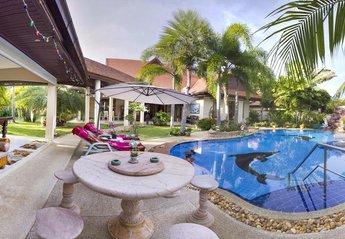 Villa in Thailand, Nong Pla Lai