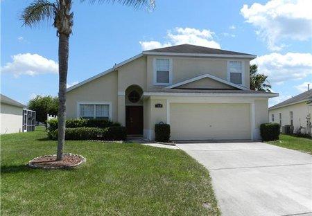 House in Esprit, Florida