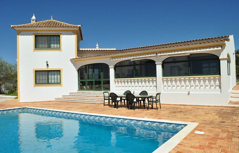 Villa in Portugal, Bordeira