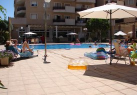Costa Blanca South - 4 Bed Apartment Cabo Roig Strip, Cabo Roig