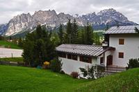 Apartment in Italy, Cortina d'Ampezzo
