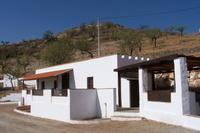 Cottage in Spain, Lubrin: Casa Caballo