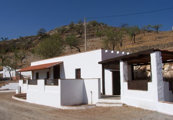 Cottage in Spain, Lubrin: Casa Caballo