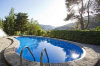 Country_house in Spain, Valldemossa: Private swimming pool