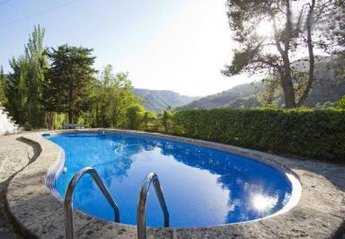 Country House in Spain, Valldemossa: Private swimming pool