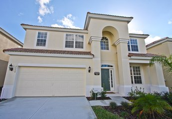 6 bedroom Villa for rent in Orlando