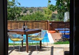 Minoas 2BD Villa with private pool