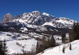 Cortina d'Ampezzo - Villa Marianne - 5 pax