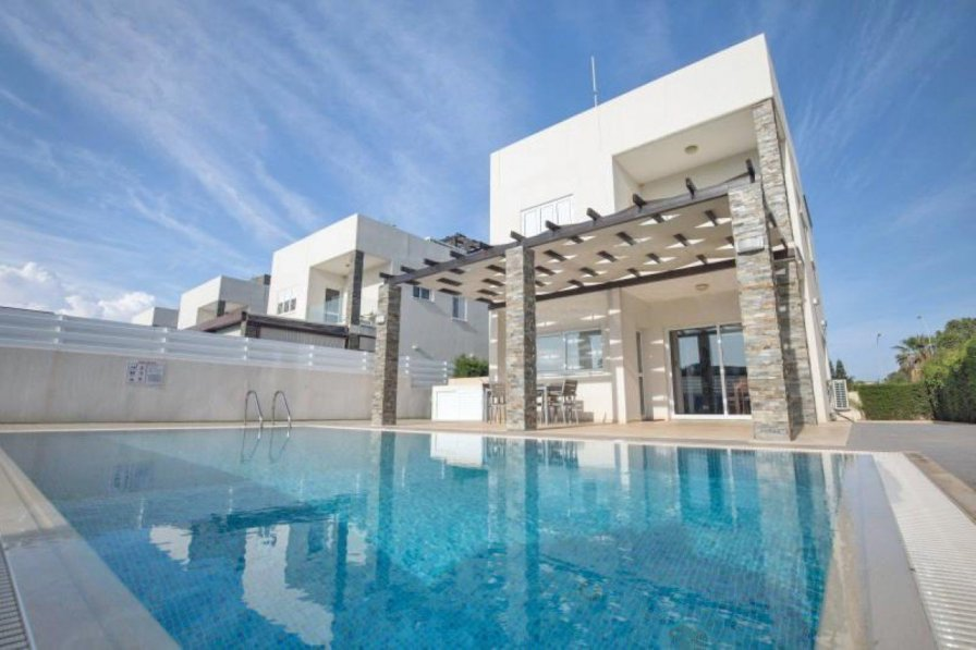 Owners abroad ANEMONI 11 - 4 BED WITH POOL CENTRAL PROTARAS