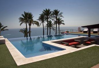 Villa in Spain, La Chullera