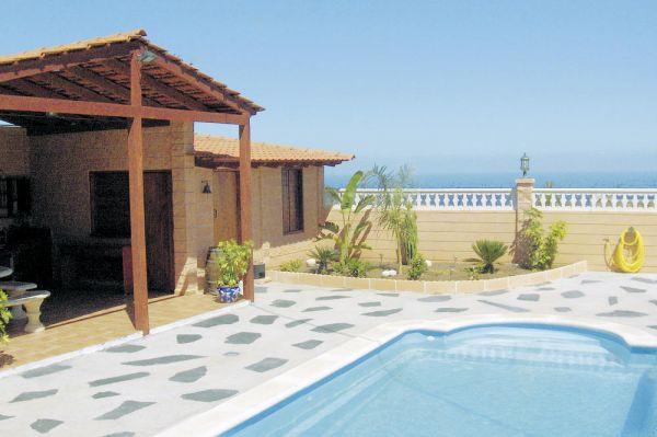 Villa in Spain, Arafo