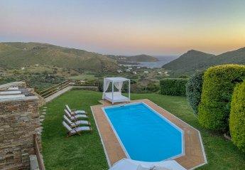 Villa in Greece, Kato Fellos