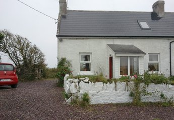 Cottage in Ireland, Ardmore