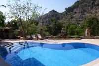 Villa in Turkey, Marmaris: Another sunny day at Villa Han!