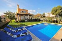 Villa in Spain, Puerto Pollensa