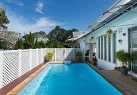 Baan Jing Joe Krabi Private Pool Villa
